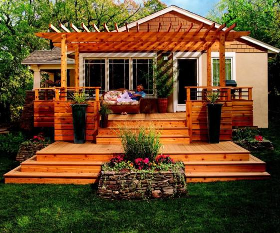 contemporary-refreshing-elevated-patio-pergola-design-wooden-deck-with-staircases-open-lattice-patio-roof-deck-modern-deck-ideas-outdoor-stunning-modern-deck-ideas