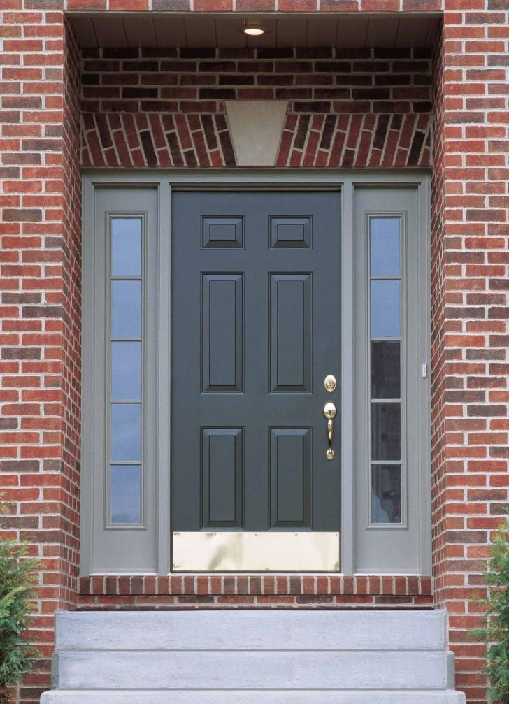 Your Front Door Eric Mckenna